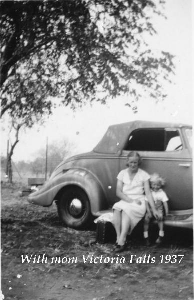 015-sitting on running-board  1938
