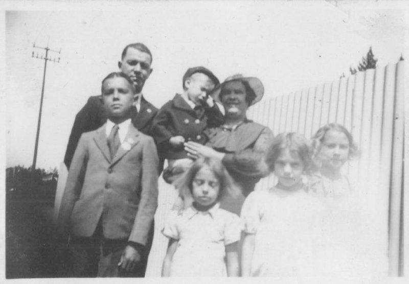 12-cousin-walter-jnr-family