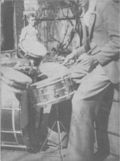 12e-drums